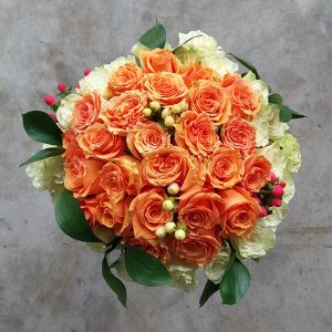 Send Yellow Roses Bouquets With Same Day Delivery In Miami Mia